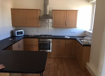 Thumbnail 2 bed flat to rent in Fulke Street, Milford Haven