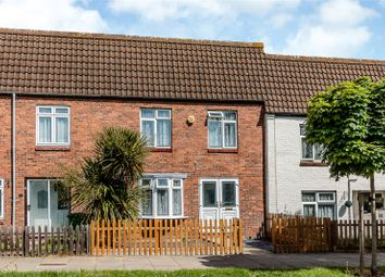 Thumbnail 3 bed terraced house for sale in Panfields, Laindon, Essex