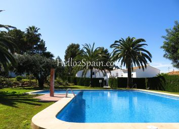 Thumbnail 2 bed town house for sale in La Sella Golf Resort, Alicante, Spain