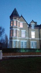 Thumbnail 1 bedroom flat to rent in Newsham Drive, Tuebrook, Liverpool, Merseyside