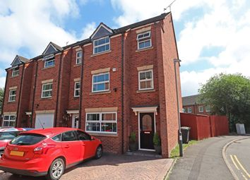 Thumbnail 4 bed end terrace house for sale in Clarkson Close, Nuneaton