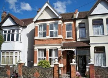 Thumbnail 4 bed semi-detached house for sale in Westcliff Park Drive, Westcliff-On-Sea