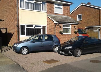 Thumbnail 3 bed detached house for sale in D'arcy Way, Tolleshunt D'arcy