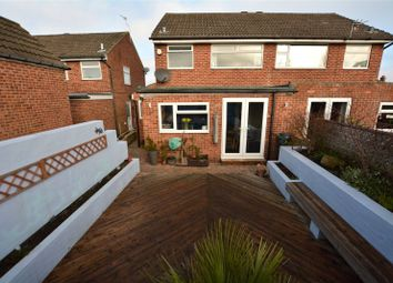 Smalewell Road, Pudsey, Leeds, West Yorkshire LS28
