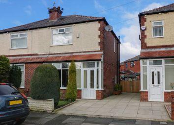 Thumbnail 2 bedroom semi-detached house for sale in Montrose Avenue, Tonge Park, Bolton