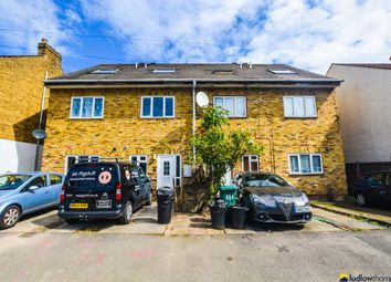 Thumbnail 4 bedroom semi-detached house to rent in Lyveden Road, Colliers Wood, London