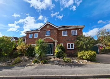Old Priory Close, Hamble, Southampton SO31. 4 bed detached house for sale