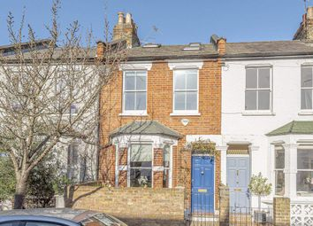 3 bed terraced house for sale in Mendora Road, London SW6