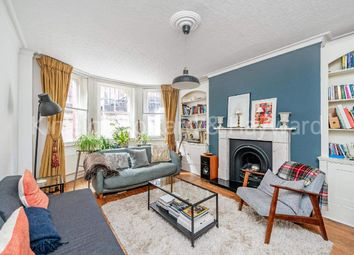 Thumbnail 3 bed flat for sale in Transept Street, London