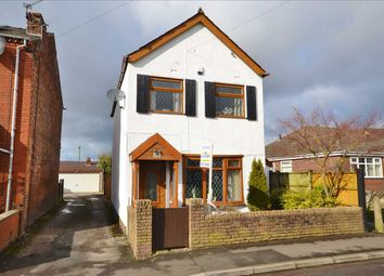 3 bed detached house for sale in Chapel Lane, Coppull, Chorley PR7
