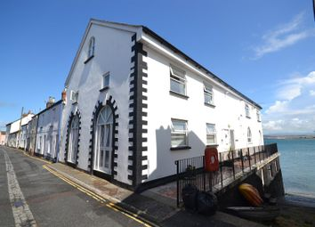 Thumbnail 2 bed flat for sale in Irsha Street, Appledore, Bideford