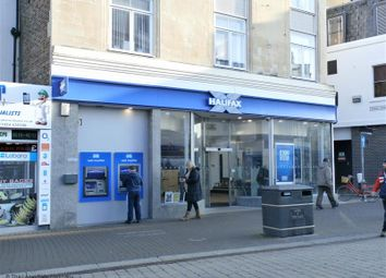 Thumbnail Retail premises for sale in Queens Road, Hastings, East Sussex