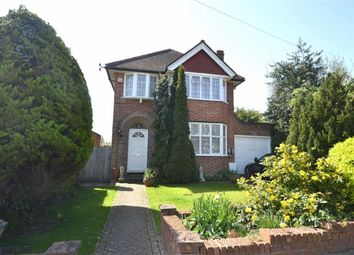 Thumbnail 3 bedroom property for sale in Poynings Way, London