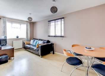 Thumbnail 1 bed flat for sale in Berrymeade Walk, Ifield, Crawley