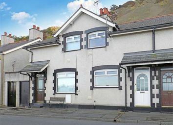 Thumbnail 2 bed terraced house for sale in Victoria Terrace, Penmaenmawr, Conwy