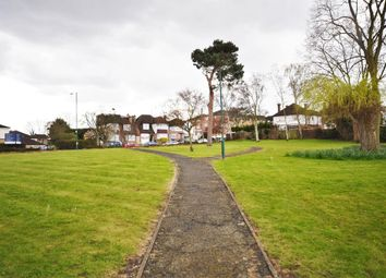 Thumbnail 1 bed flat to rent in John Perrin Place, Kenton, Harrow