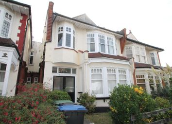 Thumbnail 1 bed flat to rent in Burford Gardens, London