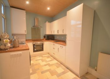 Thumbnail 3 bed terraced house for sale in Padiham Road, Burnley