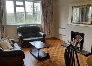 Thumbnail 2 bed flat to rent in The Mount, Luton