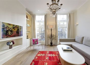 Thumbnail 2 bedroom property for sale in Cadogan Street, London
