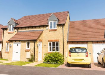 Thumbnail 2 bed terraced house for sale in Spring Field Way, Sutton Courtenay, Abingdon