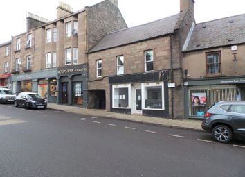 Thumbnail Property for sale in West High Street, Forfar
