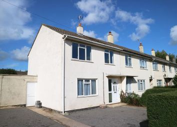 Thumbnail 3 bed terraced house for sale in Adcombe Road, Taunton
