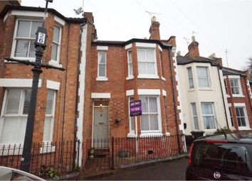 Thumbnail 2 bed terraced house for sale in Leam Terrace, Leamington Spa