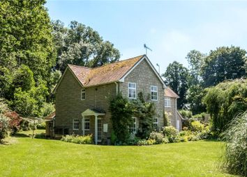 Thumbnail 5 bed detached house for sale in Old Dinton Road, Teffont, Salisbury, Wiltshire