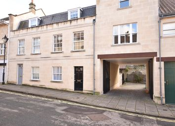 3 bed terraced house for sale in Circus Mews, Bath, Somerset BA1