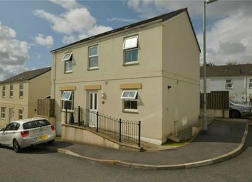 Thumbnail 3 bed detached house to rent in Newbridge View, Truro, Cornwall