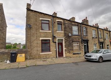 4 bed end terrace house for sale in Eldroth Road, Savile Park, Halifax HX1