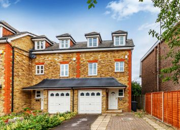 5 bed town house for sale in Westbury Road, New Malden KT3