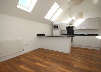 Thumbnail 2 bedroom flat for sale in Fleet Road, Fleet