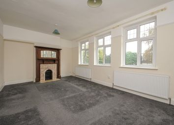 Thumbnail 3 bed flat to rent in Station Road, West Wickham