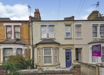 3 bed terraced house for sale in Genesta Road, London SE18