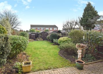 Thumbnail 3 bed terraced house for sale in Paget Drive, Maidenhead, Berkshire