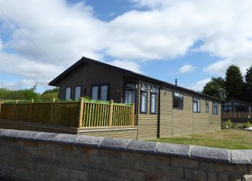 Thumbnail 3 bed bungalow for sale in Lodge 1A, Ashby Woulds, Overseal