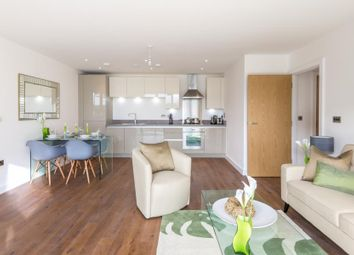 Thumbnail 2 bed flat for sale in Babbage Point, Greenwich