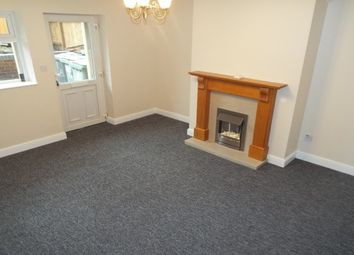 Thumbnail 2 bed property to rent in Millsborough Road, Redditch
