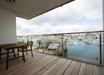 2 bed flat for sale in Marrowbone Slip, Plymouth PL4