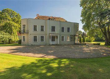 Thumbnail 8 bed property for sale in Snells Lane, Amersham, Buckinghamshire