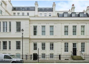 Thumbnail 4 bed flat to rent in Lancaster Gate, London