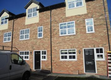 Thumbnail 5 bed detached house to rent in Queens Court Road, Etruria Road, Basford, Stoke On Trent, Staffordshire