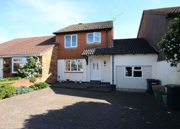 Thumbnail 3 bedroom semi-detached house for sale in Latimer Drive, Calcot, Reading