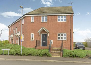 Thumbnail 2 bedroom flat to rent in Jackson Way, Stamford