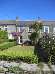 Thumbnail 2 bed terraced house for sale in Boscaswell Downs, Pendeen, Penzance