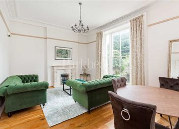 Thumbnail 2 bed flat for sale in Belsize Road, London