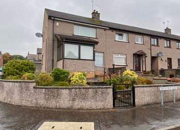 Thumbnail 3 bed end terrace house for sale in Mountskip Road, Brechin