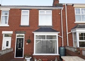 Thumbnail 3 bed terraced house for sale in Queen Street, Seaham, Durham